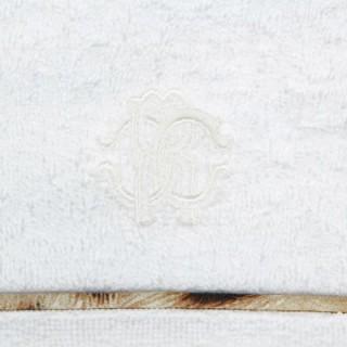 Набор полотенец Roberto Cavalli - basic-towel-white-810-dop.jpg