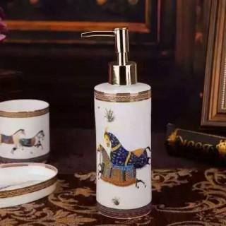 "Набор для ванной HERMES ""CHEVAL D'ORIENT"" -"