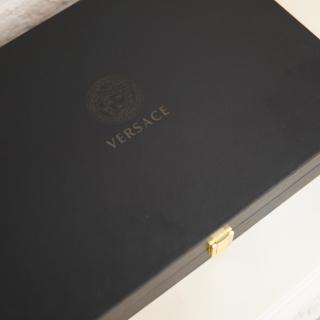 Набор столовых приборов Versace 10601 (24 предмета, 6 персон) -