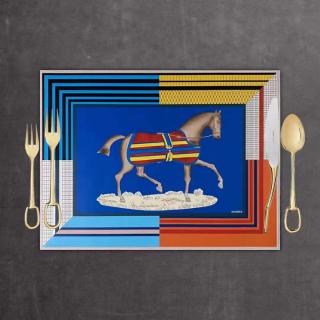Обеденная салфетка Hermes (11701) -