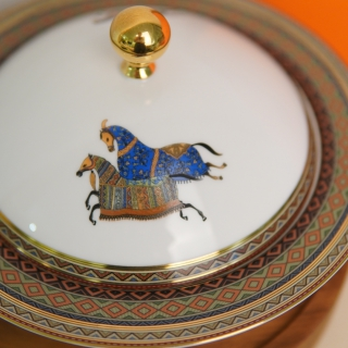 Масленка Hermes Cheval d'Orient (6403) -