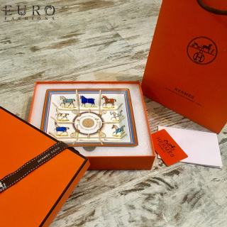 Мелочница Hermes Cheval d'Orient -