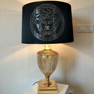 Настольная лампа Versace -