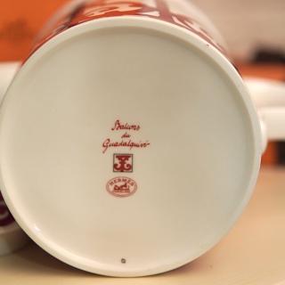 Чайник Hermes Balcon du Guadalquivir (10711) -
