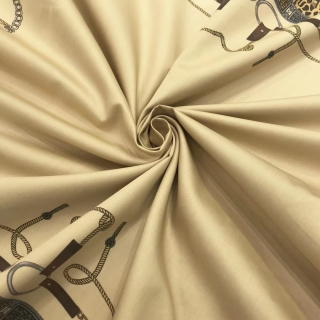 Постельное белье Hermes (10812) -