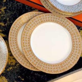 Тарелка обеденная Hermes Mosaique au 24 27 см -