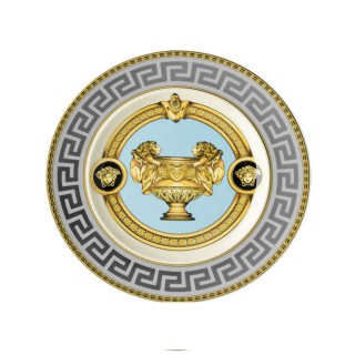 Тарелка Versace Prestige Gala Le Bleu 18 см (7516) -