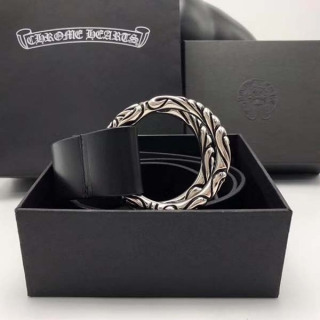 Ремень Chrome Hearts -
