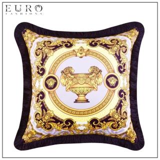 Подушка Versace Medusa -