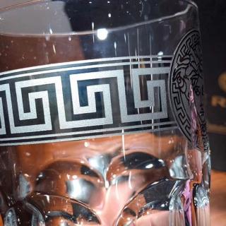 Набор высоких стаканов Versace (9618) -