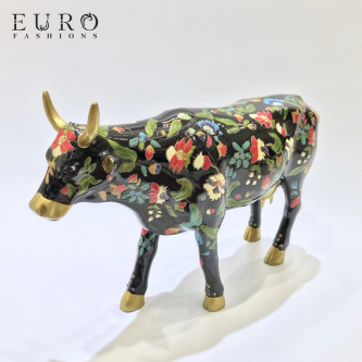 "Статуэтка ART IN THE CITY  ""CowParade - COWSONNE"""