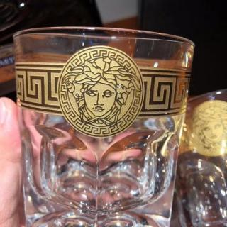 Набор стаканов для виски Versace -