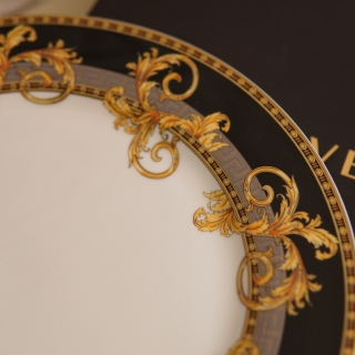 Тарелка Versace Prestige Gala 27 см -