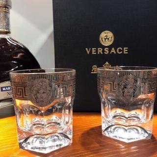 Набор стаканов для виски Versace (9620) -