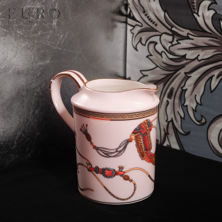 Чайный сервиз Hermes Cheval d'Orient 6 персон (7121) -