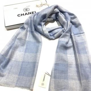 Палантин Chanel (9523) -