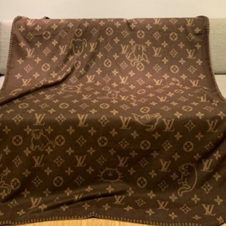 Плед Louis Vuitton 9824 -