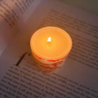 Свеча декоративная DIOR (11625) -