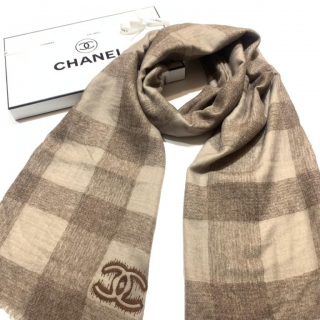 Палантин Chanel (9525) -