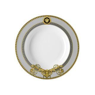Суповая тарелка Versace Prestige Gala 22 см -