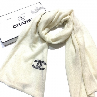 Палантин Chanel -