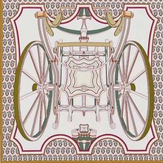 Платок HERMES (11630) -