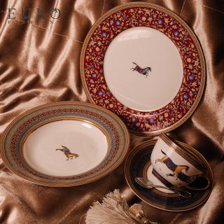 Обеденный набор Hermes Cheval d'Orient 1 персона (7130) -