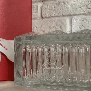 Прямоугольная ваза Baccarat (11834) -