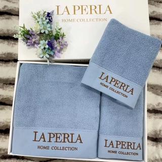 Набор полотенец La Perla 3 шт. (9834) -
