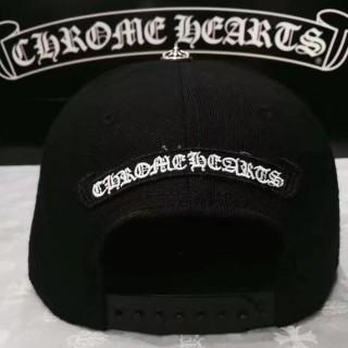 Кепка Chrome Hearts -