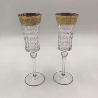 Бокалы Hermes для шампанского 2 шт. (8439) -