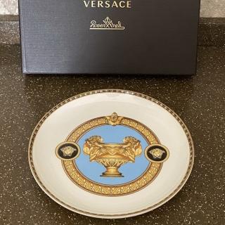Столовый сервиз Versace Prestige Gala Le Bleu (10441) на 4 персоны -