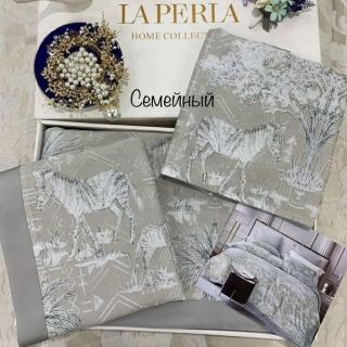 Постельное белье La Perla (10641) -