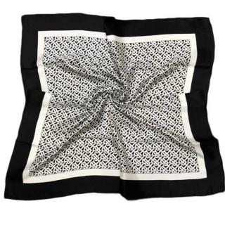 Шелковый платок Burberry 11644 -