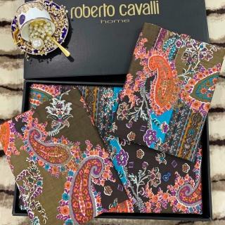 Постельное белье Roberto Cavalli (10646) -