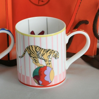 Кружка Hermes из коллекции Circus 300 мл, тигр (10449) -