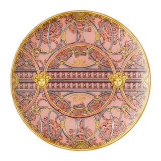 Тарелка Versace La Scala del Palazzo 27 см (10451) -