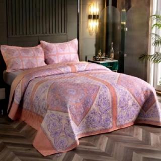 Покрывало с 2 подушками Versace 11451 -