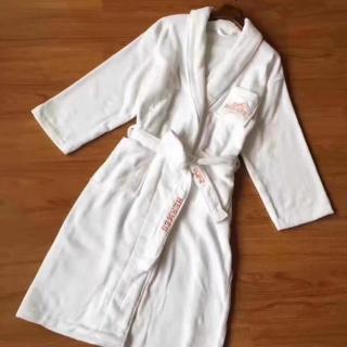 Махровый халат Hermes (7251) -