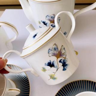 Чайный сервиз Christian Dior на 6 персон (9651) -