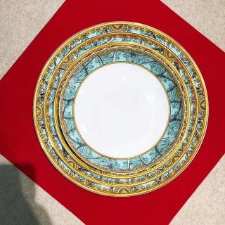 Cтоловый сервиз Versace La Scala del Palazzo Verde на 6 персон -