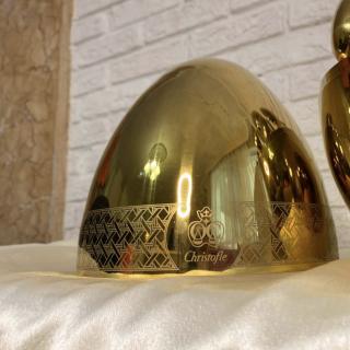 Набор Столовых Приборов Christofle Mood в золоте на 6 персон (11754) -