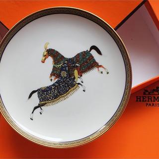 Тарелка пирожковая Hermes Cheval d'Orient 15 см (6954) -