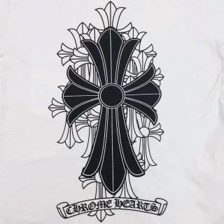 Футболка CHROME HEARTS -