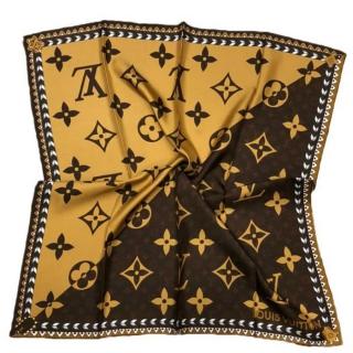 Шёлковый платок Louis Vuitton 11655 -