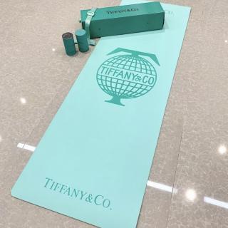 Ковер для йоги Tiffany (11755) -