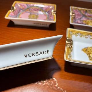 Набор пепельниц Versace -