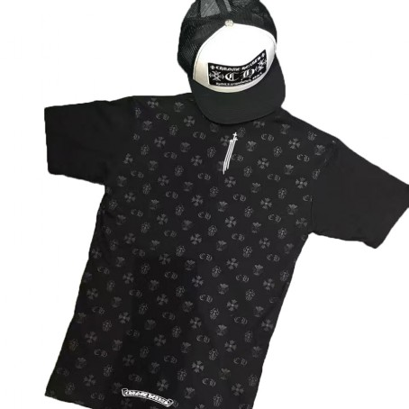 Футболка Chrome Hearts Футболка Chrome Hearts