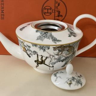 Чайник Hermes Carnets d'Equateur (10658) -