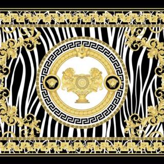 Подушка Versace (11058) -
